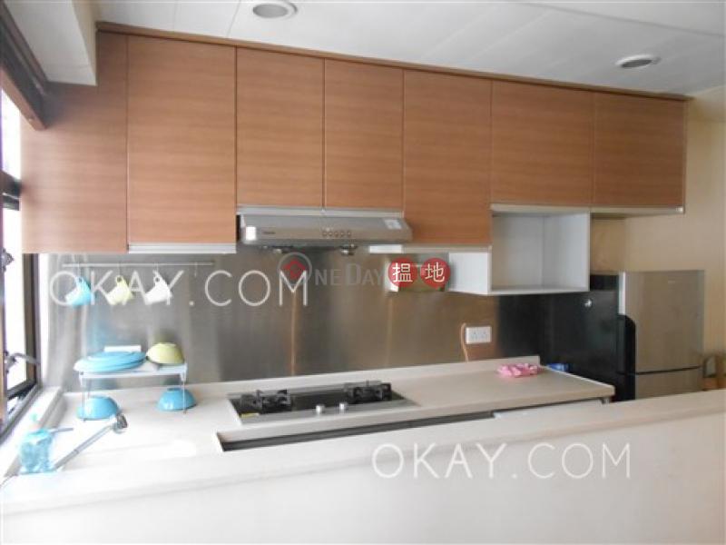 HK$ 850萬芝古臺3號-西區2房1廁,極高層,連租約發售《芝古臺3號出售單位》