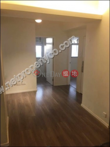 Property Search Hong Kong | OneDay | Residential, Rental Listings | Apartment with Terrace for Rent in Sai Ying Pun