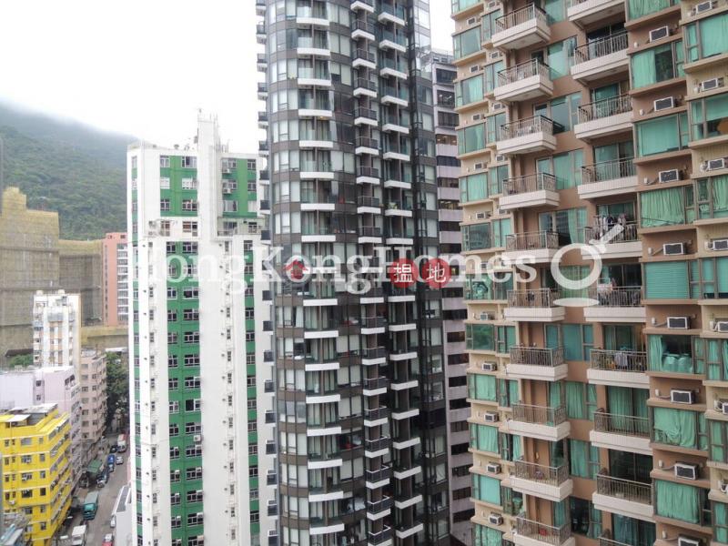 香港搵樓 租樓 二手盤 買樓  搵地   住宅 出售樓盤壹環開放式單位出售