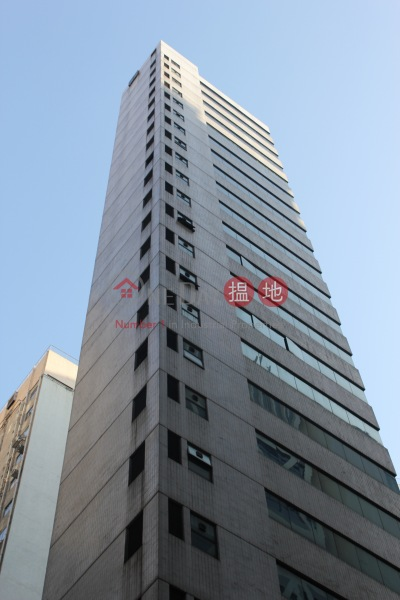 Well View Comm Building (Well View Comm Building) Sheung Wan|搵地(OneDay)(1)