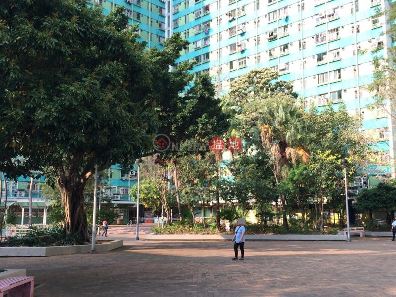 Mei Lam Estate Mei Yeung House (Mei Lam Estate Mei Yeung House) Tai Wai|搵地(OneDay)(2)
