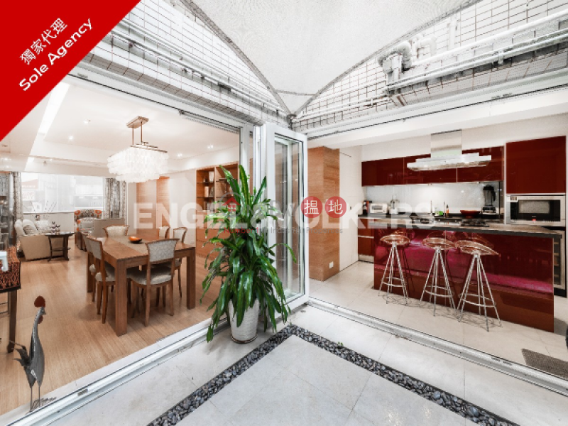 HK$ 36M Right Mansion Central District | 2 Bedroom Flat for Sale in Central Mid Levels
