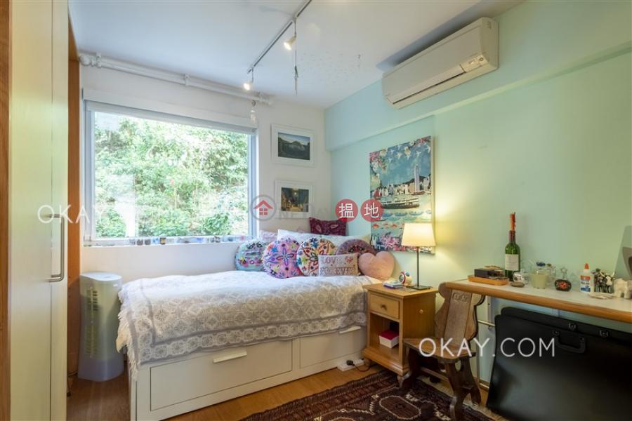 Rare house with sea views, terrace & balcony | Rental | Fairway Vista 翡翠別墅 Rental Listings