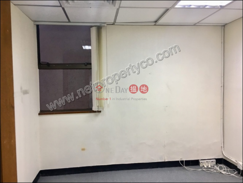 HK$ 31,920/ month, 299QRC, Western District, Prime office for Lease