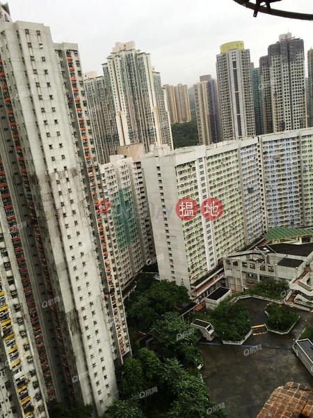 HK$ 6.8M | Cumine Court Eastern District, Cumine Court | 2 bedroom High Floor Flat for Sale