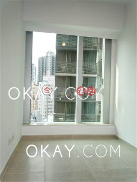 Cozy 1 bedroom with balcony | Rental|Western DistrictResiglow Pokfulam(Resiglow Pokfulam)Rental Listings (OKAY-R378652)_0
