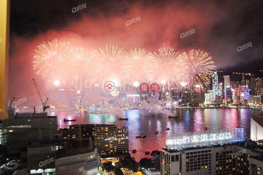 Harbour Pinnacle   2 bedroom High Floor Flat for Sale 8 Minden Avenue   Yau Tsim Mong   Hong Kong   Sales HK$ 19M