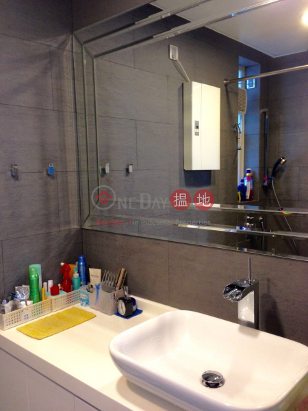 Kennedy Town - Academic Terrace blk 3 10/F 28.8k | Academic Terrace Block 1 學士臺第1座 Rental Listings