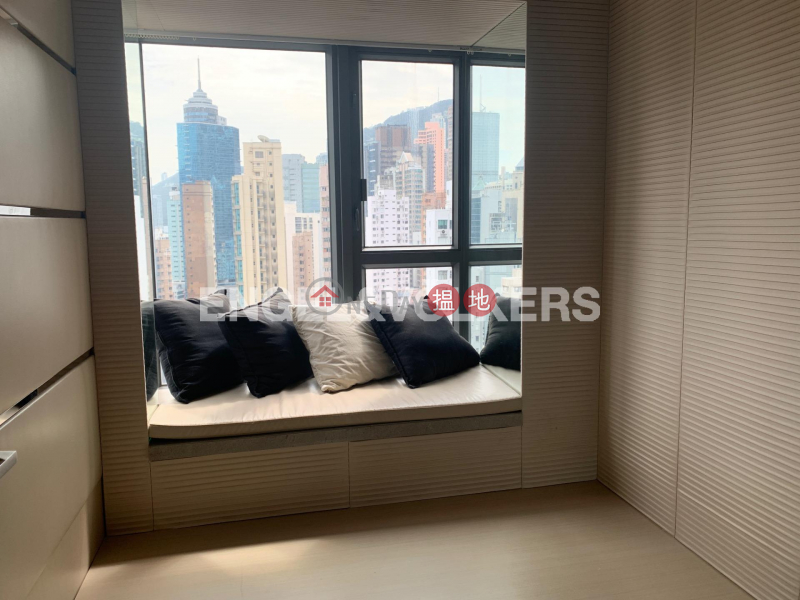 3 Bedroom Family Flat for Rent in Soho, Centre Point 尚賢居 Rental Listings | Central District (EVHK93291)