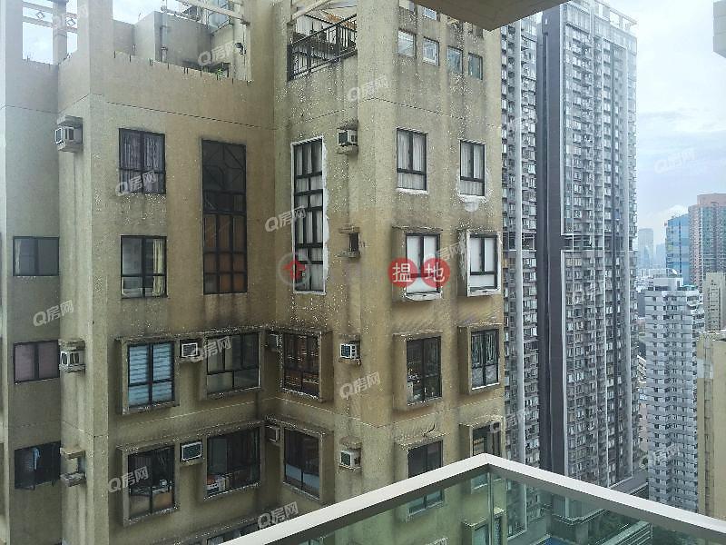 The Nova | 3 bedroom Flat for Rent, 88 Third Street | Western District | Hong Kong Rental HK$ 46,000/ month
