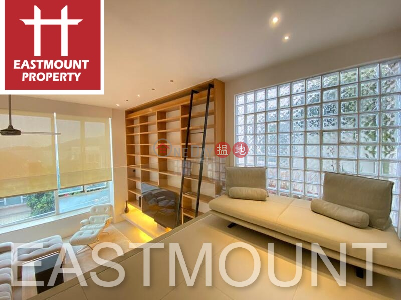 Silverstrand Villa House | Property For Sale and Lease in Villa Horizon, Silverstrand 銀線灣海天灣-Detached high ceiling house 8 Silver Terrace Road | Sai Kung Hong Kong Rental, HK$ 80,000/ month