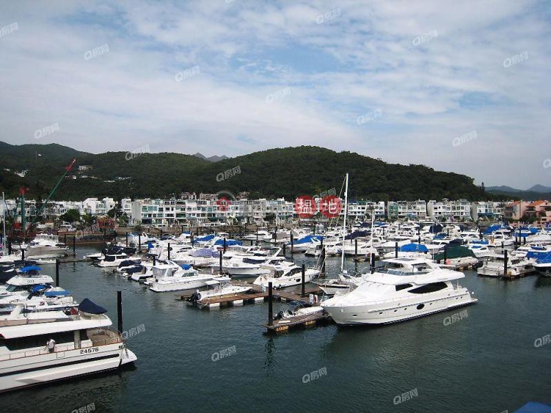 香港搵樓|租樓|二手盤|買樓| 搵地 | 住宅-出售樓盤豪宅地段,景觀開揚,環境清靜,全海景《海怡半島2期怡美閣(7座)買賣盤》