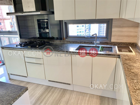 Unique 4 bedroom on high floor with sea views & balcony | For Sale|Seymour(Seymour)Sales Listings (OKAY-S78253)_0