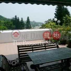 Top Floor Apt with Roof Terrace|西貢龍尾(Lung Mei Village)出售樓盤 (0617)_0