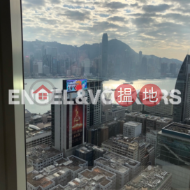 2 Bedroom Flat for Rent in Tsim Sha Tsui|Yau Tsim MongThe Masterpiece(The Masterpiece)Rental Listings (EVHK32590)_0