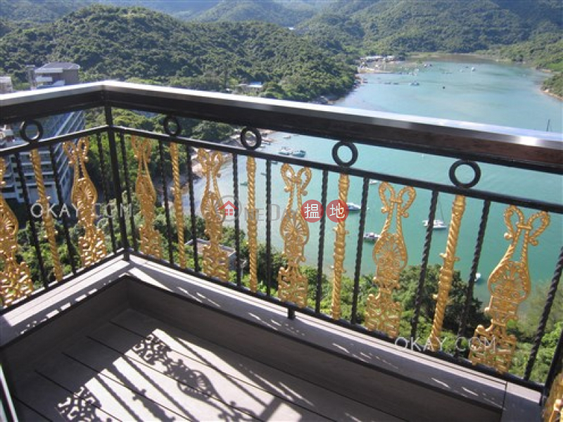 Lovely 2 bedroom with sea views, balcony | Rental | Redhill Peninsula Phase 1 紅山半島 第1期 Rental Listings