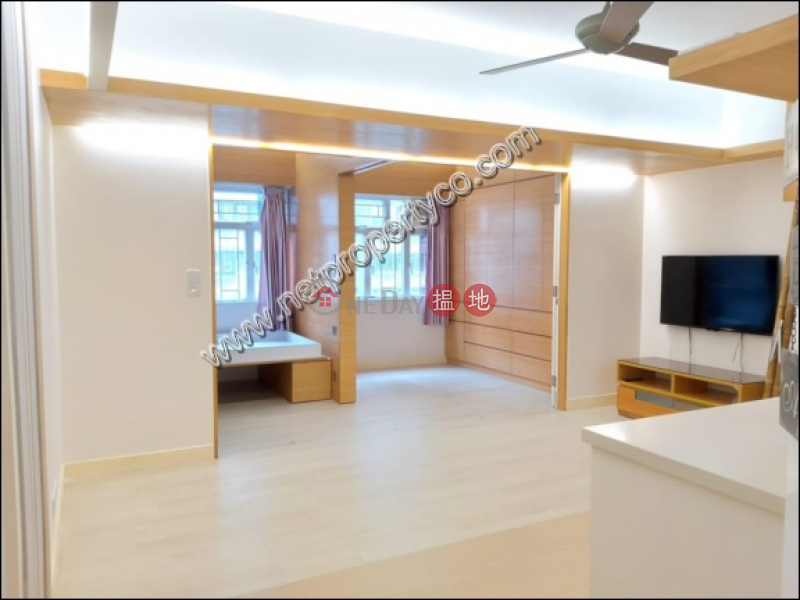HK$ 18,500/ month | Han Palace Building | Eastern District | Uniquely designed unit for rent in North Porth