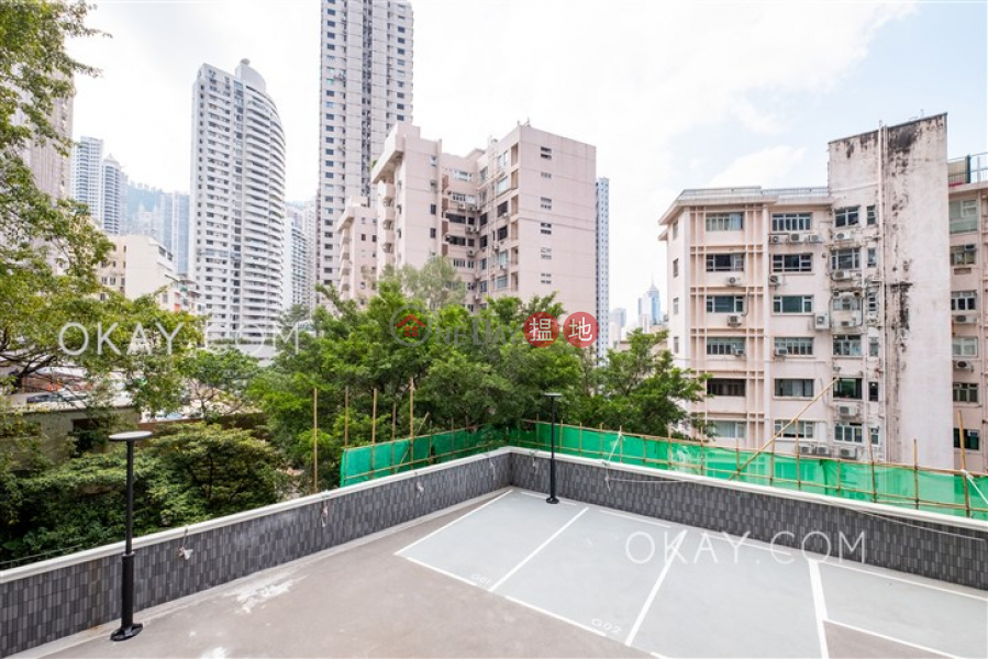 St. Joan Court, Low, Residential Rental Listings, HK$ 40,000/ month