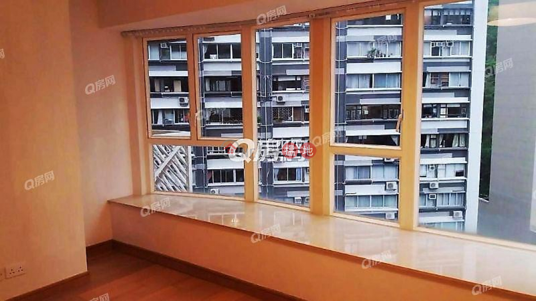 The Icon | 1 bedroom Mid Floor Flat for Rent 38 Conduit Road | Western District | Hong Kong, Rental, HK$ 27,000/ month