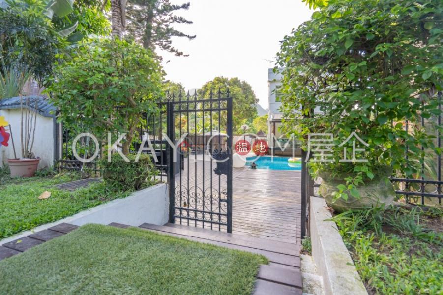 菠蘿輋村屋未知住宅-出售樓盤-HK$ 6,800萬