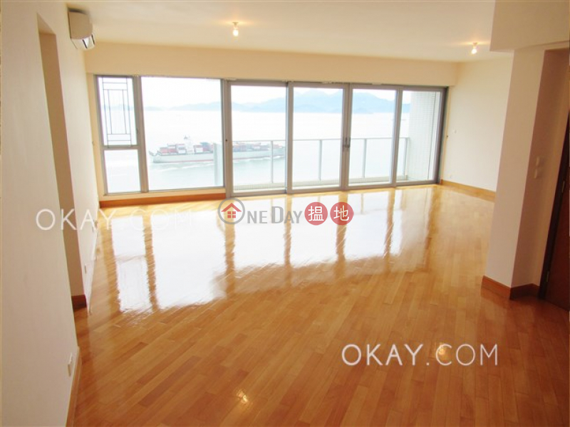 Exquisite 4 bed on high floor with sea views & balcony | Rental | Phase 4 Bel-Air On The Peak Residence Bel-Air 貝沙灣4期 Rental Listings