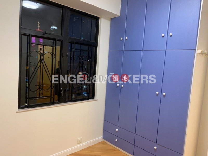 2 Bedroom Flat for Rent in Mid Levels West 58A-58B Conduit Road | Western District Hong Kong, Rental HK$ 33,000/ month