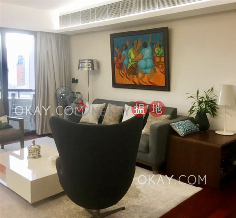 Rare 3 bedroom with balcony & parking | For Sale|Elm Tree Towers Block A(Elm Tree Towers Block A)Sales Listings (OKAY-S42276)_0