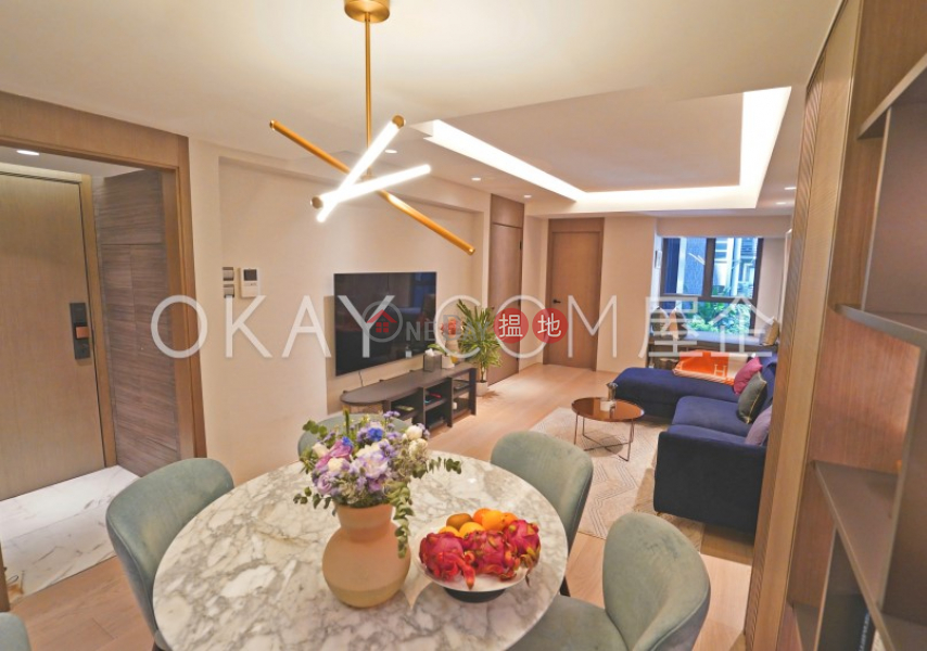 Park Rise Low Residential, Rental Listings   HK$ 42,000/ month