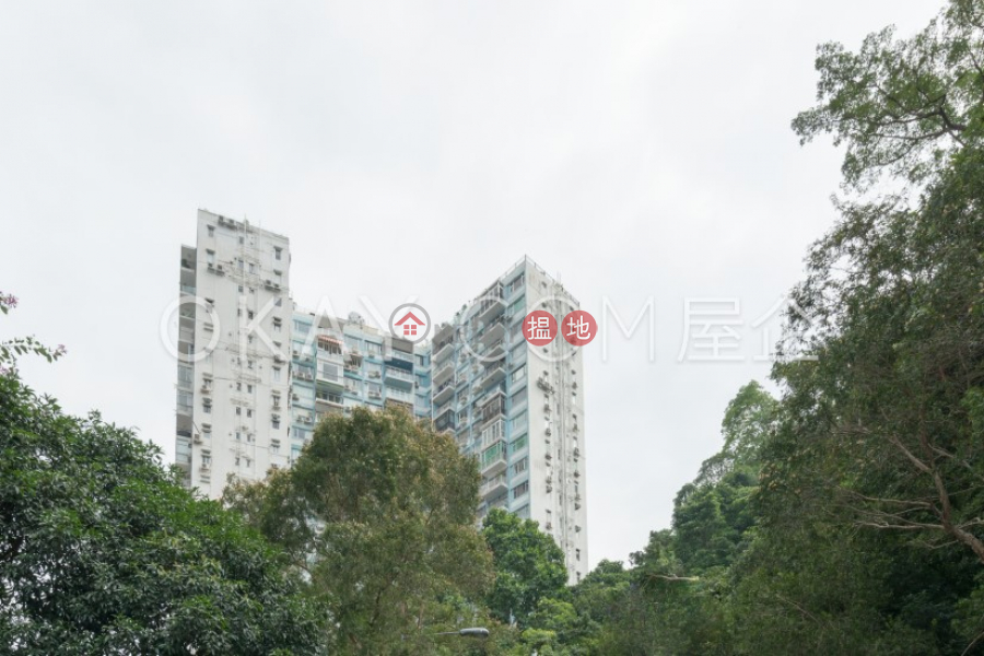香港搵樓|租樓|二手盤|買樓| 搵地 | 住宅出租樓盤-2房2廁,實用率高,極高層,連車位滿峰台出租單位