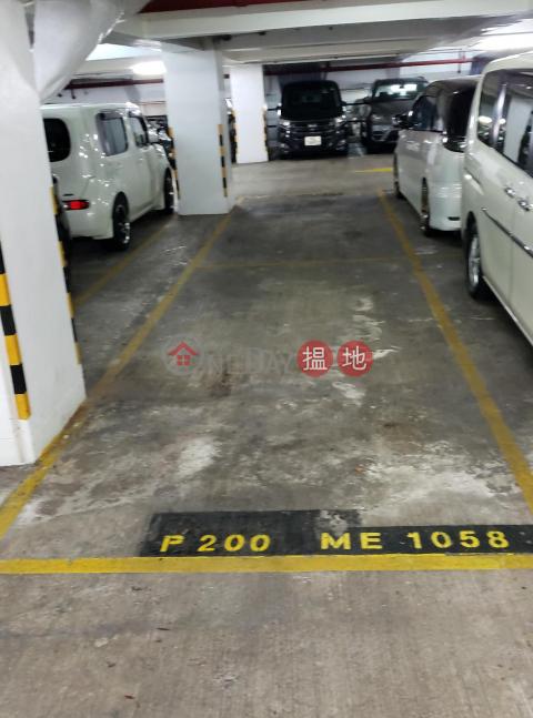 Tai Po Sun Hing Garden Carpark for Rent Tai Po DistrictSun Hing Garden Block 5 Hong Man Court(Sun Hing Garden Block 5 Hong Man Court)Rental Listings (SZE10-9751289765)_0