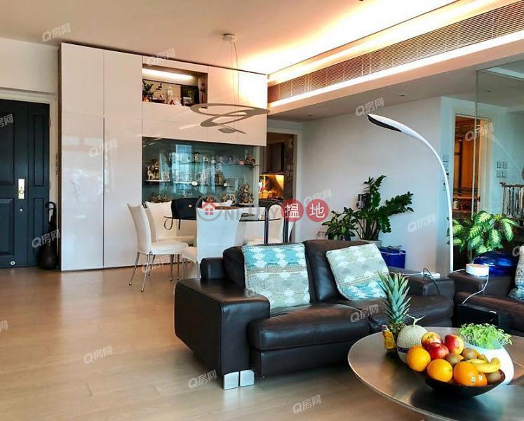 HK$ 7,000萬 禮頓山 灣仔區豪宅地段,名牌發展商,品味裝修,超大戶型《禮頓山買賣盤》