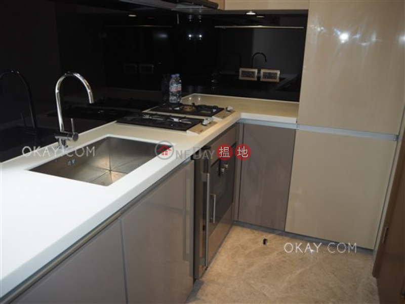 Gorgeous 3 bedroom with balcony | Rental 88 Third Street | Western District | Hong Kong Rental | HK$ 46,000/ month