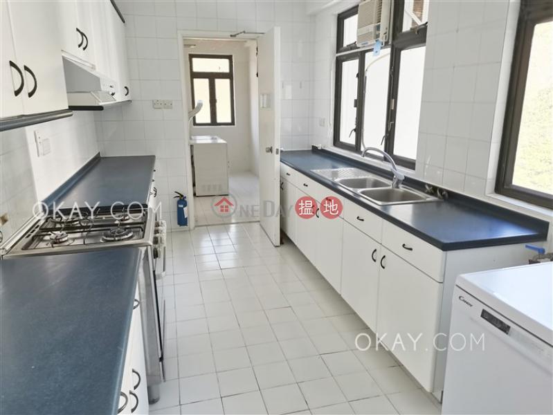 HK$ 98,000/ 月|淺水灣花園大廈-南區-4房3廁,實用率高,極高層,海景淺水灣花園大廈出租單位