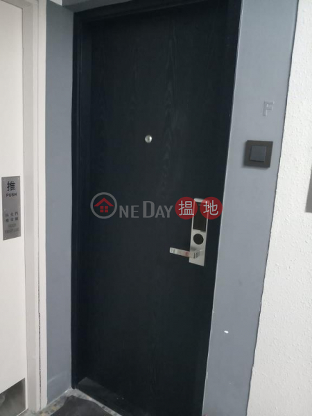 Flat for Rent in Sung Lan Mansion, Causeway Bay | Sung Lan Mansion 崇蘭大廈 Rental Listings