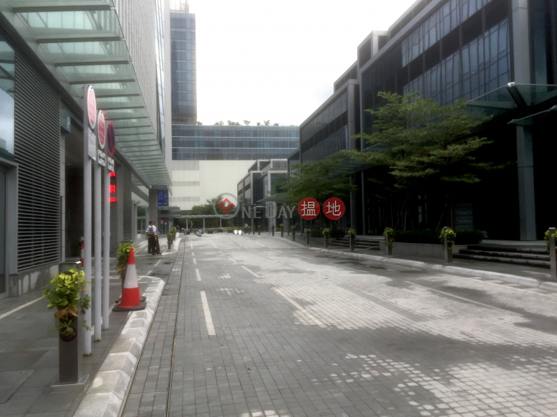 China Life Centre (China Life Centre) Hung Hom 搵地(OneDay)(4)