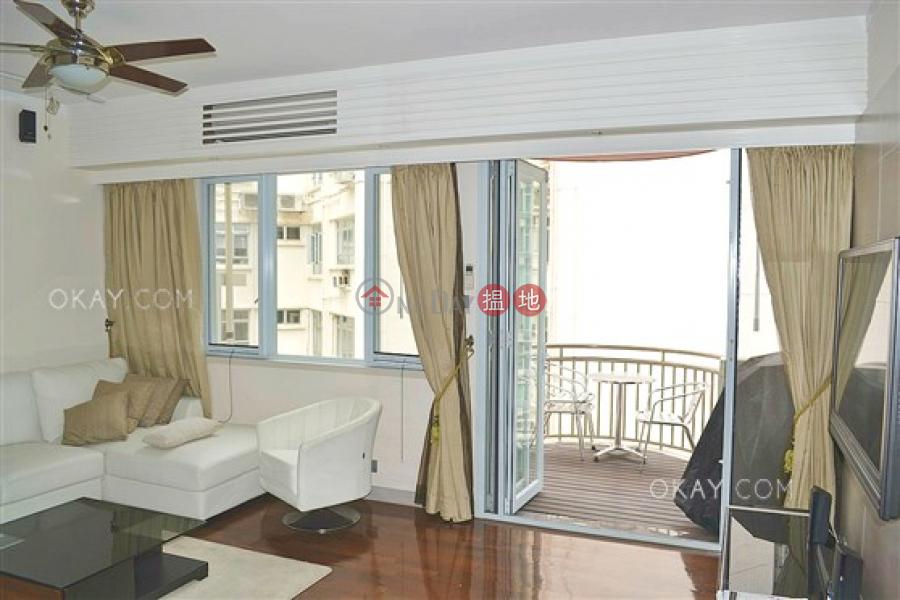 芝蘭台 B座高層-住宅出租樓盤-HK$ 62,000/ 月