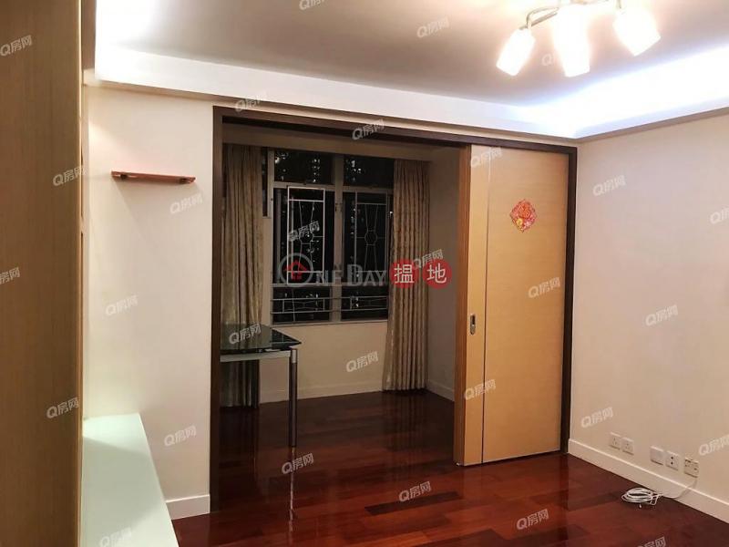 實用兩房,市場罕有,四通八達和明苑 和逸閣 (A座)租盤|8銀澳路 | 西貢香港-出租|HK$ 13,800/ 月
