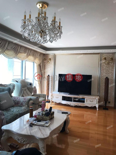 The Waterfront Phase 2 Tower 5 | 3 bedroom High Floor Flat for Sale | The Waterfront Phase 2 Tower 5 漾日居2期5座 Sales Listings