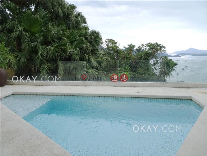 Stylish house with sea views, terrace   Rental   Sea View Villa 西沙小築 Rental Listings