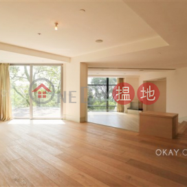 Lovely house with rooftop & parking | For Sale|Yue Hei Yuen(Yue Hei Yuen)Sales Listings (OKAY-S17021)_0