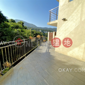 Nicely kept house with rooftop, terrace & balcony | Rental|Mau Po Village(Mau Po Village)Rental Listings (OKAY-R368222)_0