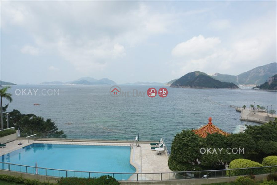 Property Search Hong Kong | OneDay | Residential, Rental Listings | Luxurious 2 bedroom with sea views, balcony | Rental