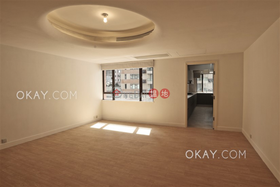 HK$ 66M, Hoover Court | Central District Efficient 4 bedroom with harbour views, balcony | For Sale
