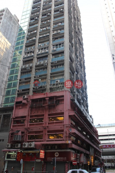 Champion Building (Champion Building) Sheung Wan|搵地(OneDay)(2)