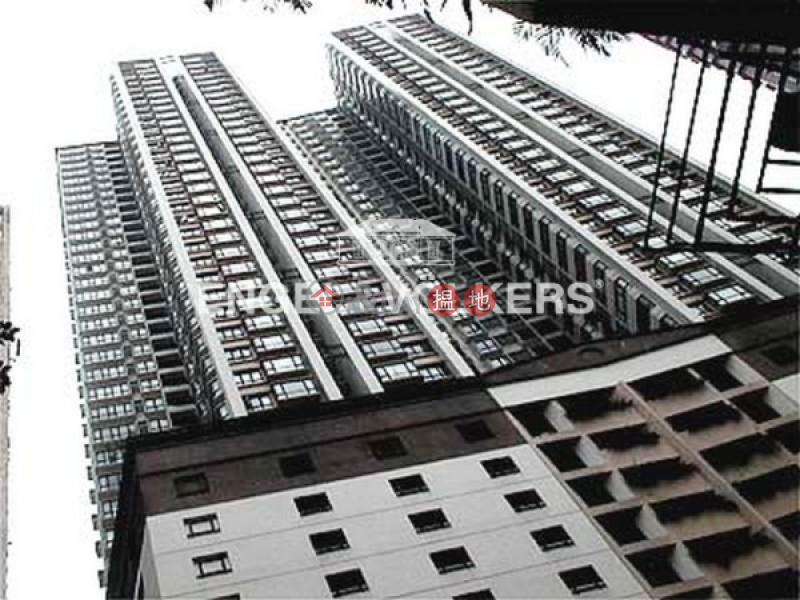 HK$ 47,000/ month Vantage Park, Western District | 2 Bedroom Flat for Rent in Mid Levels West