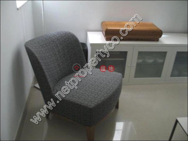 Mid-Levels apartment for rent13西摩道 | 中區-香港-出租HK$ 19,500/ 月