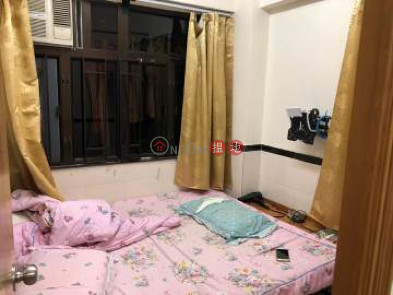 香港搵樓|租樓|二手盤|買樓| 搵地 | 住宅|出售樓盤|葵涌單幢已分間2間 連租約售 有升降機 已大維修