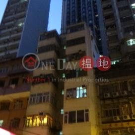 Hong Ming Building|康明大廈