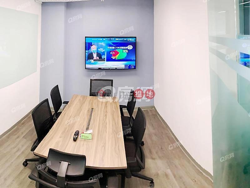 宇宙商業大廈未知-住宅出租樓盤HK$ 24,375/ 月