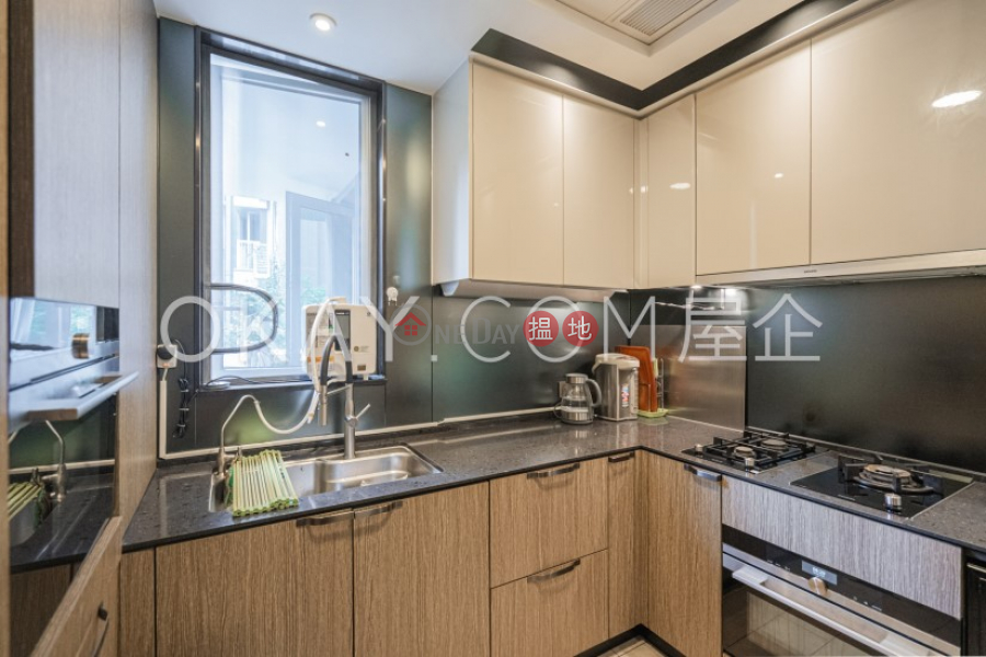 HK$ 22M | Mount Pavilia Tower 8 Sai Kung, Charming 3 bedroom with balcony | For Sale